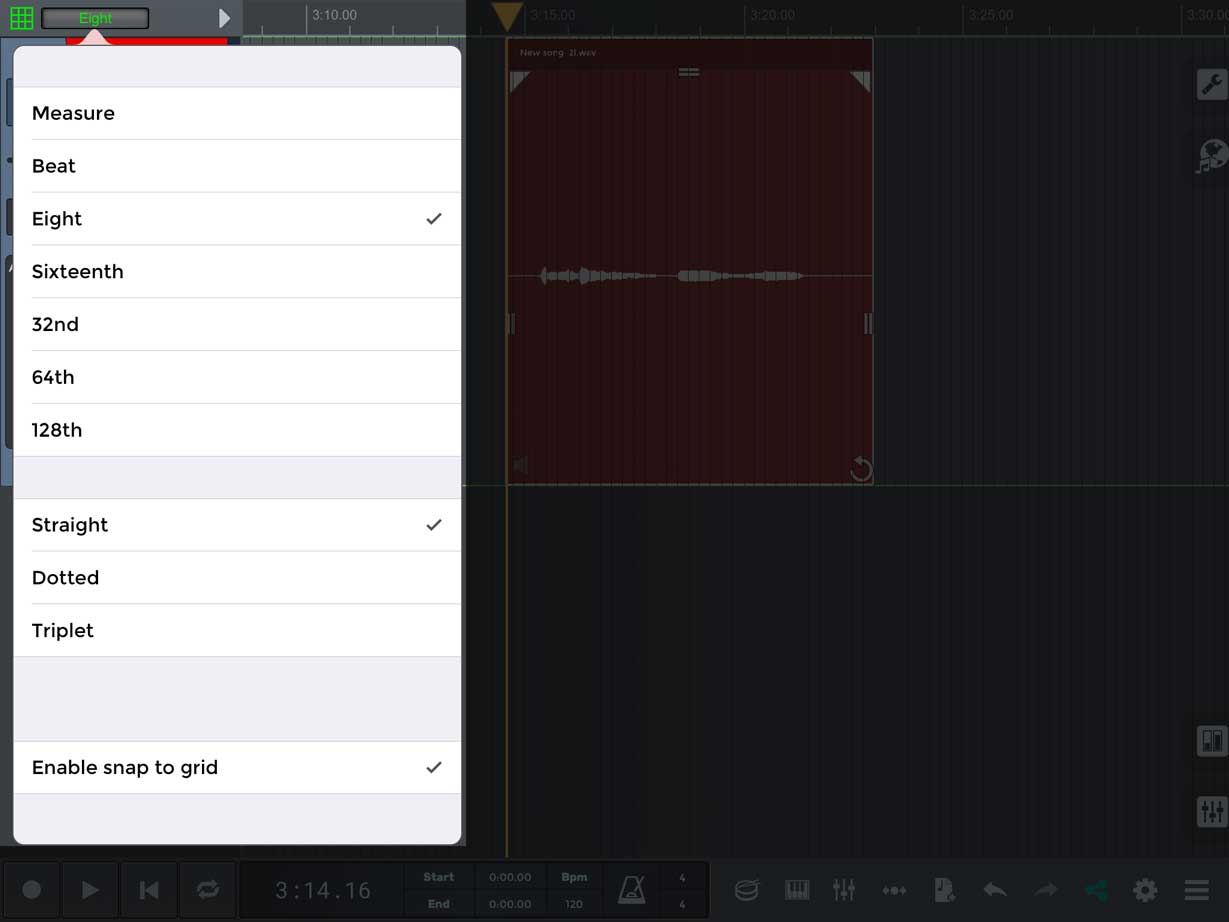 n-Track for iOS User Guide | n-Track Studio