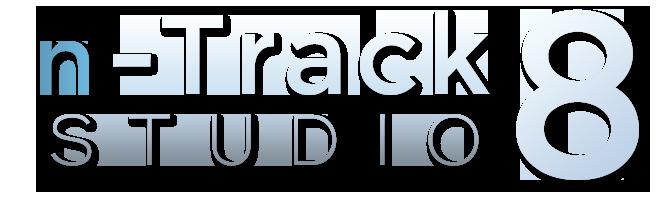 n-Track 8 logo