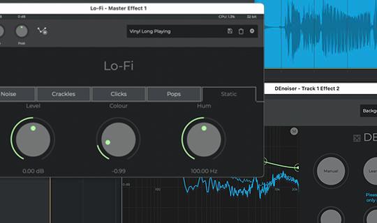 n-Track Studio   Multitrack recording, editing & mixing software