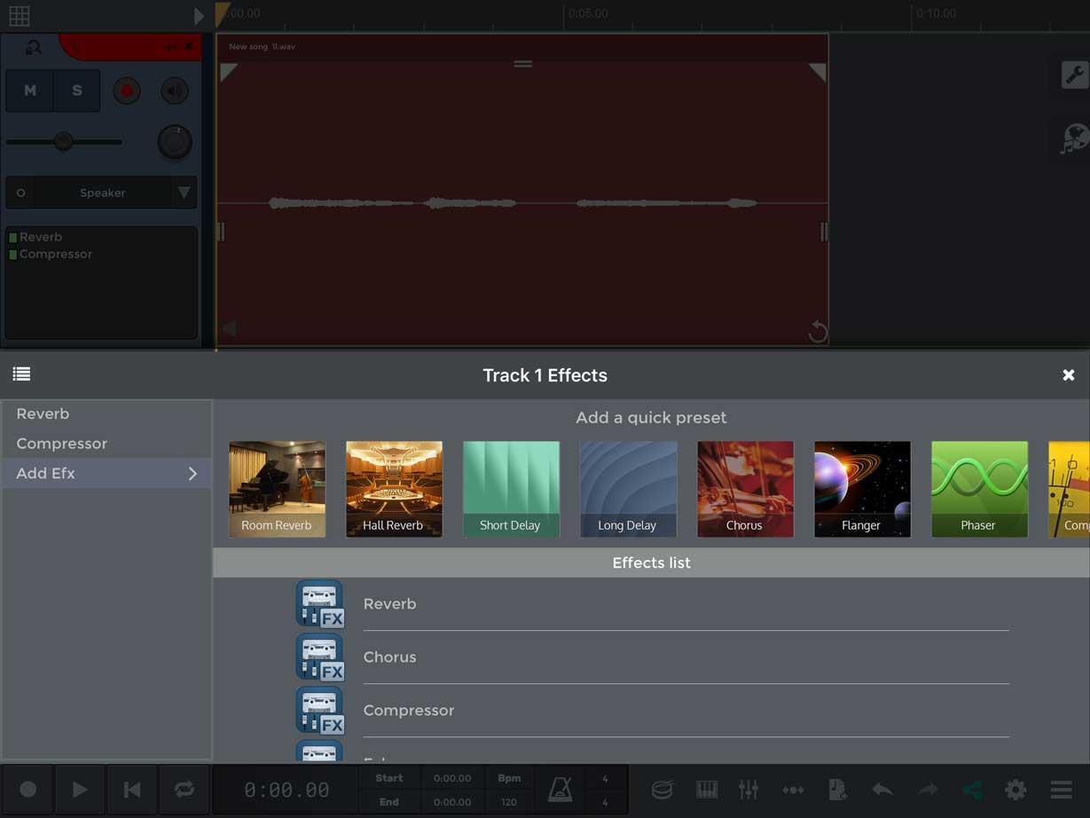 n-Track for iOS User Guide | n-Track Studio