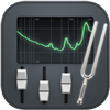 n-Track Tuner app for iOS and Android